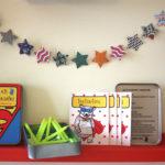 ambiance anniversaire wonder boy 150x150 - Kits d'anniversaire