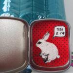 boite reconfort lapin velo papa jetaime 150x150 - Boite Réconfort Minute Lapin Vélo