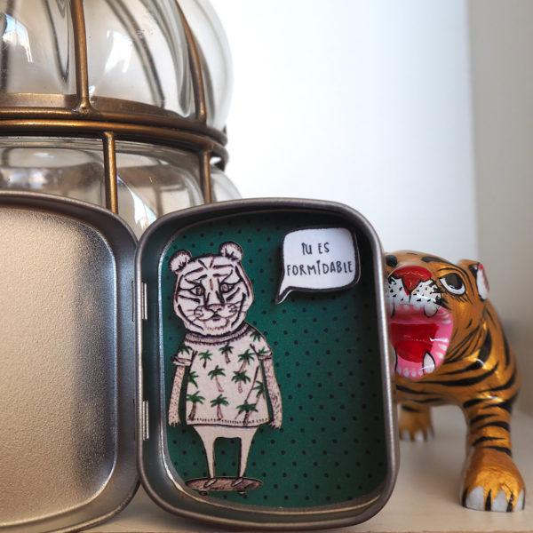 boite reconfort tigre formidable 600x600 - Boite Réconfort Minute Tigre