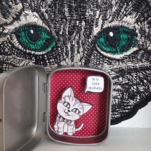 boite reconfort chat extraordinaire 300x300 - Boites à message